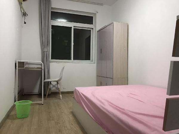 【合租】丁香家园3室1厅2