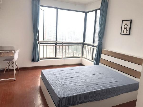 【合租】秀水花园5室1厅1