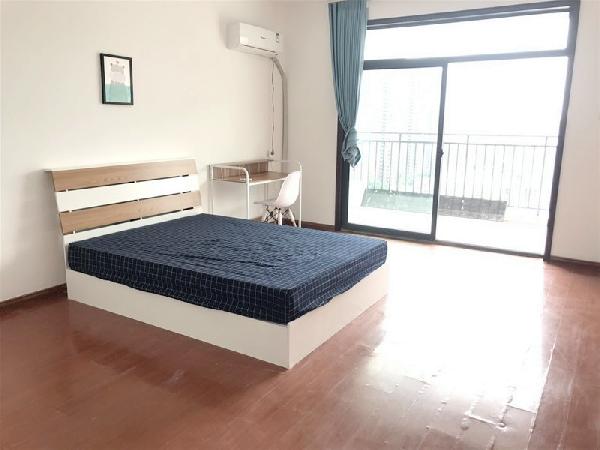 【合租】秀水花园5室1厅2