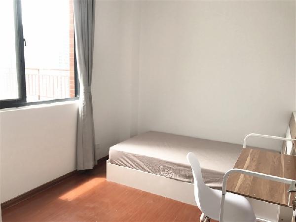 【合租】秀水花园5室1厅6