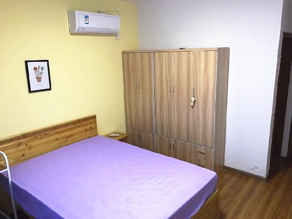 【合租】安粮城市广场3室2厅1