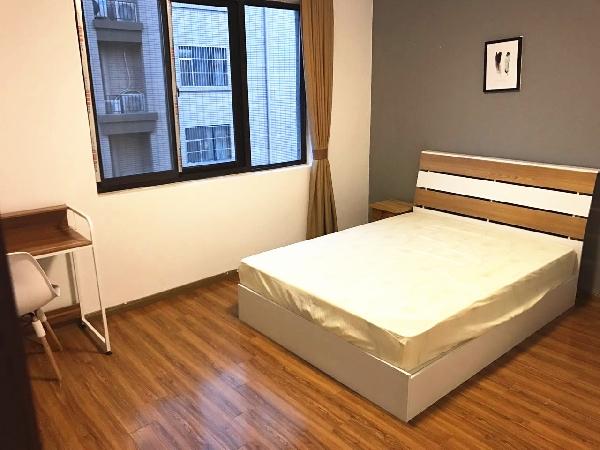 【合租】安粮城市广场3室2厅3