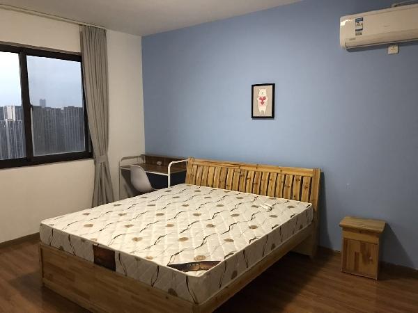 【合租】安粮城市广场3室2厅5