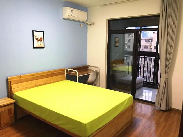 【合租】安粮城市广场3室2厅2