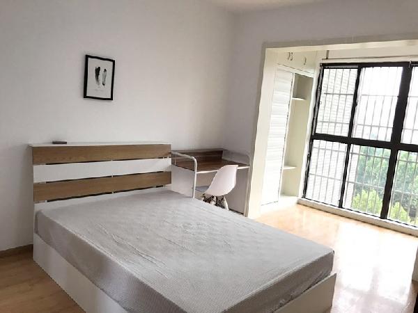 【合租】安粮城市广场3室1厅2