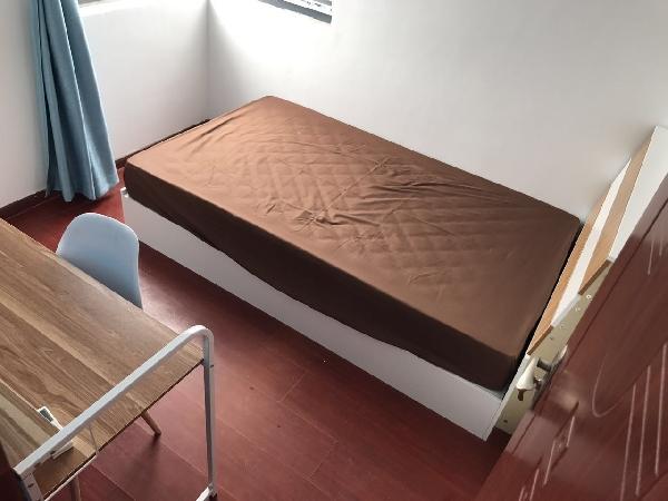 【合租】港汇广场3室1厅5