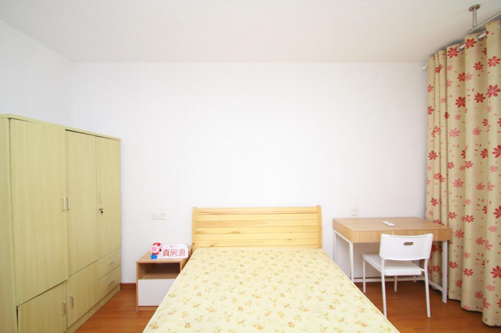 【合租】吴逸花园5室2厅乙
