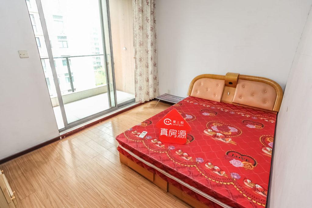 【整租】亿城钟南花苑3室2厅