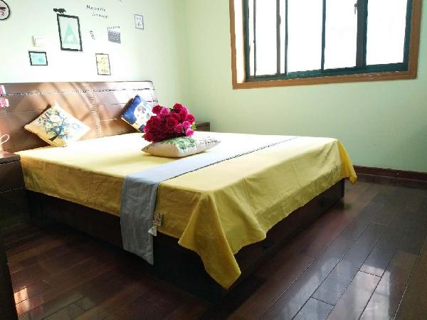 【合租】创新滨江广场4室1厅次卧