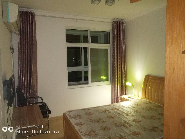 【整租】武夷绿洲品兰苑144栋12073室1厅