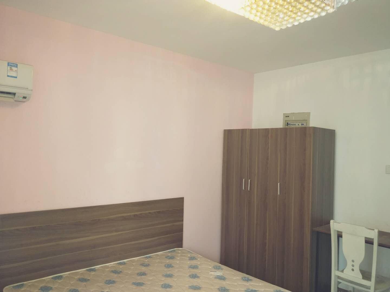 【合租】紫云花园3室1厅4