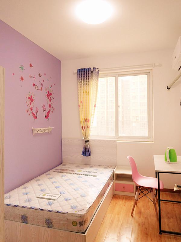 【合租】方兴北园3室1厅2