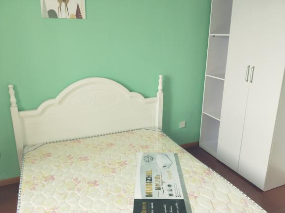 【合租】方兴南园3室1厅1