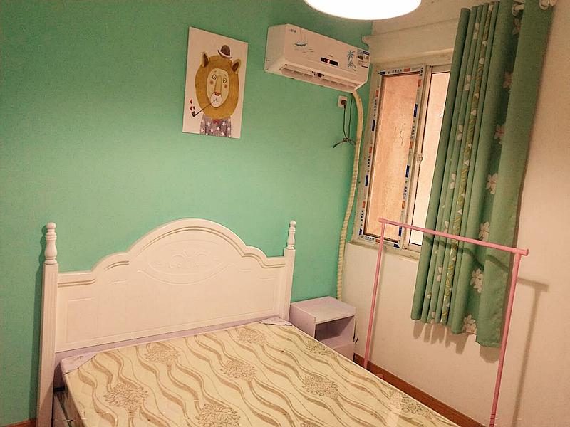 【合租】方兴南园3室1厅2