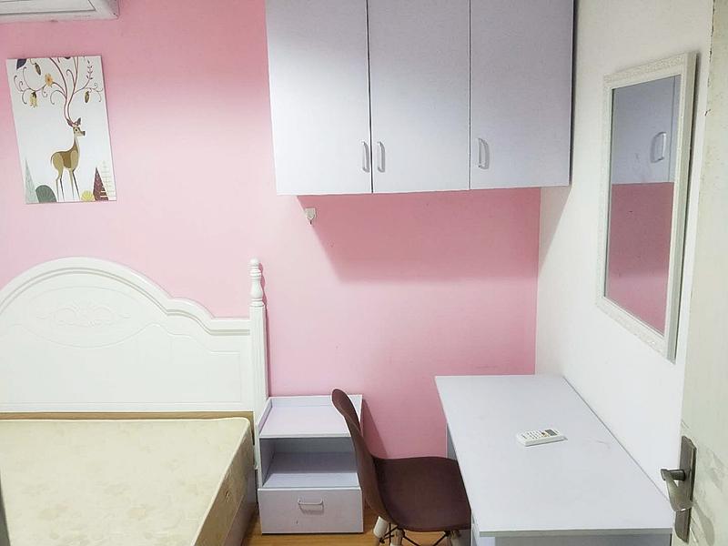 【合租】方兴南园3室1厅3