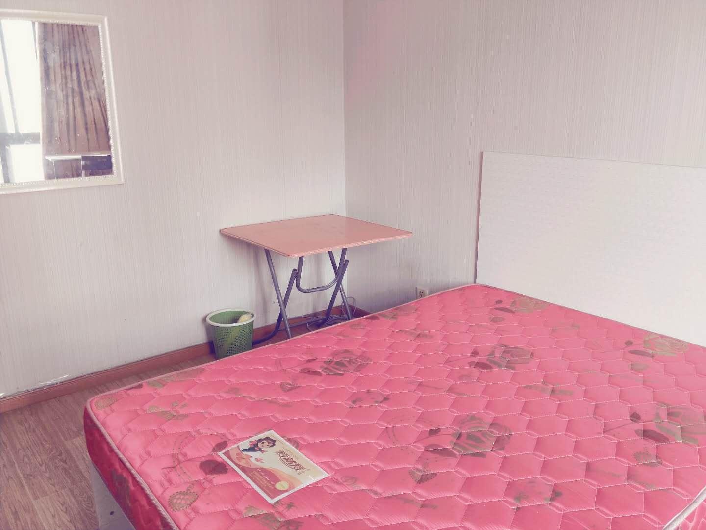 【合租】长安萨尔斯堡3室1厅1
