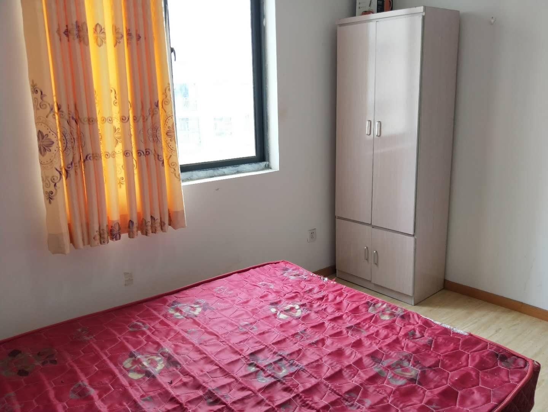 【合租】长安萨尔斯堡3室1厅3