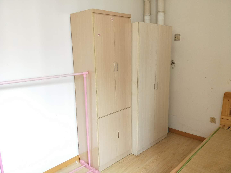 【合租】长安萨尔斯堡3室1厅4