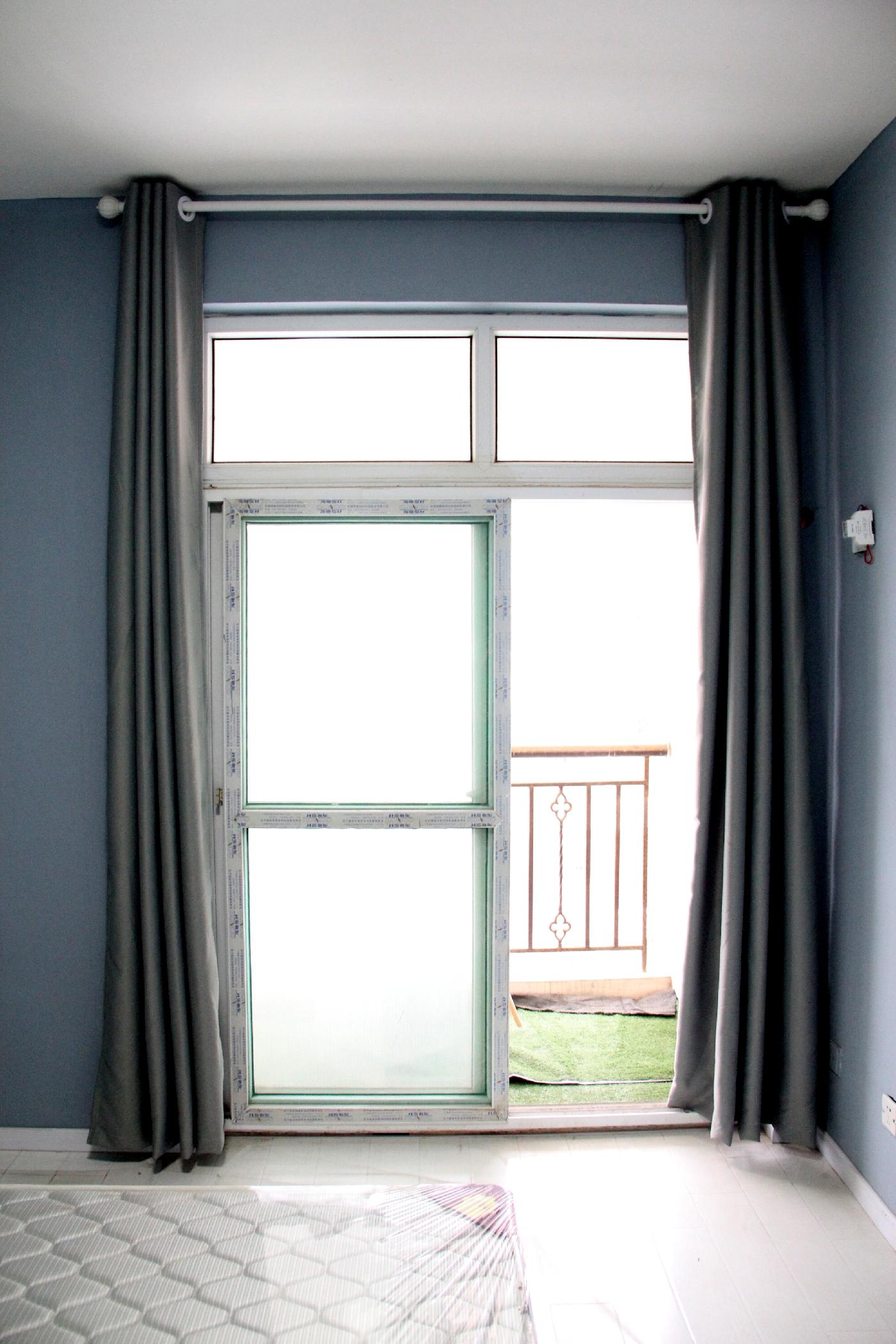 【合租】翡翠花园1期5室2厅一楼B