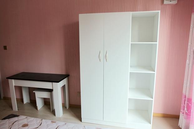 【合租】天慧紫辰阁5室1厅C