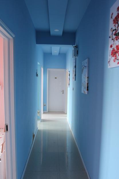 【合租】天慧紫辰阁5室1厅B