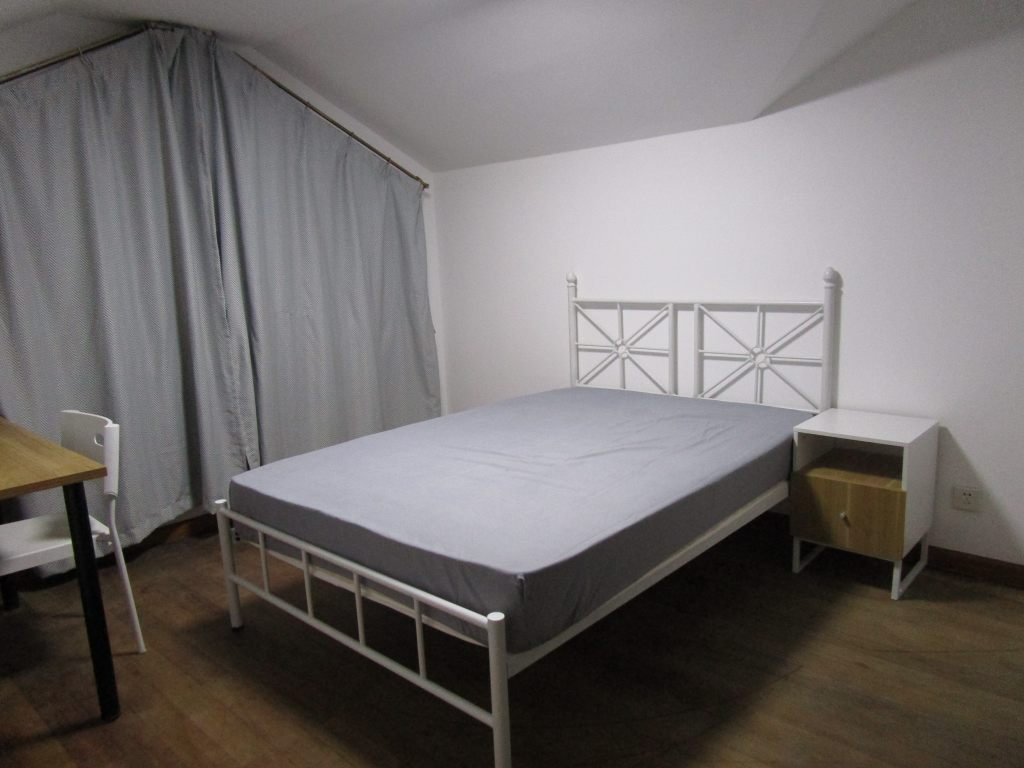 【合租】森林湾公寓5室2厅甲
