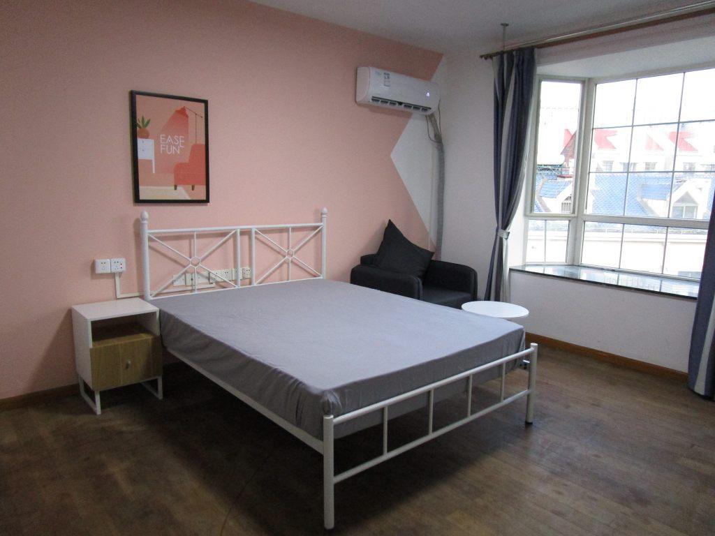 【合租】森林湾公寓5室2厅丙