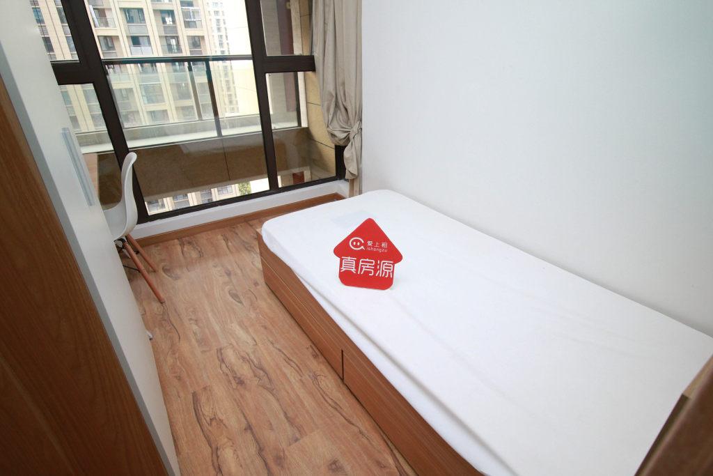 【合租】天阳尚城国际一期4室1厅丁