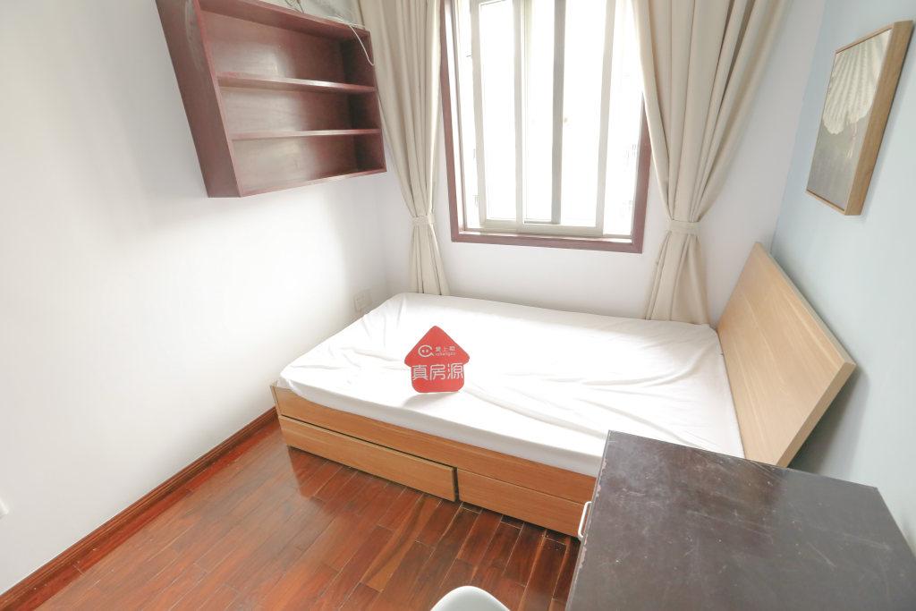 【合租】长德公寓4室2厅丁