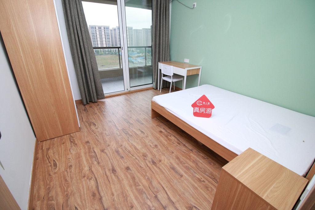 【合租】锦润公寓4室1厅甲
